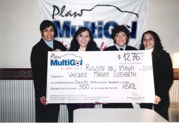 VAZQUEZ MIRIAM ELIZABETH